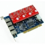 IPW-C8P(FXO Card)